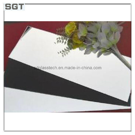 2mm-6mm Silver& Aluminium Safety Mirror with CE, Sg, AS/NZS2208