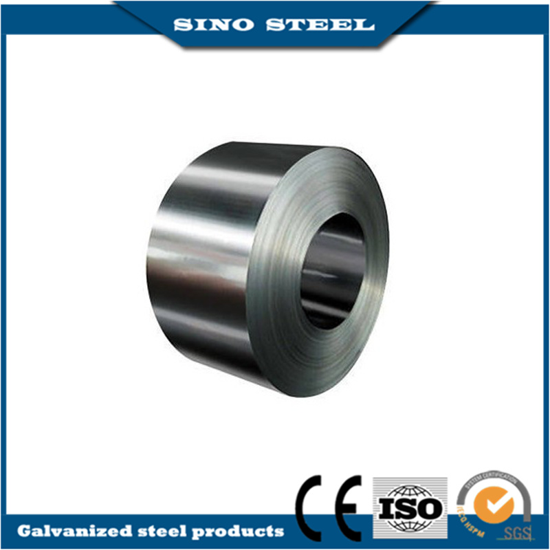 DC51D+Z120 Gi Zinc Coated Steel Coil with Corrugated Steel Sheet