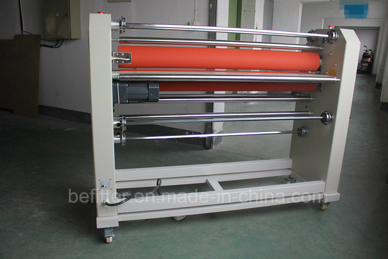BFT-1600RSZ 1580mm Double Sides Full Auto Hot and Cold Lamination Machine