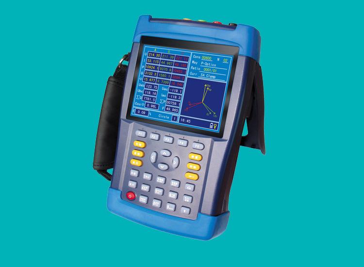 Three Phase Energy Meter Portable Tester