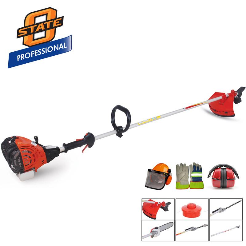 26cc Professional Gasoline Grass Cutter, Grass Trimmer