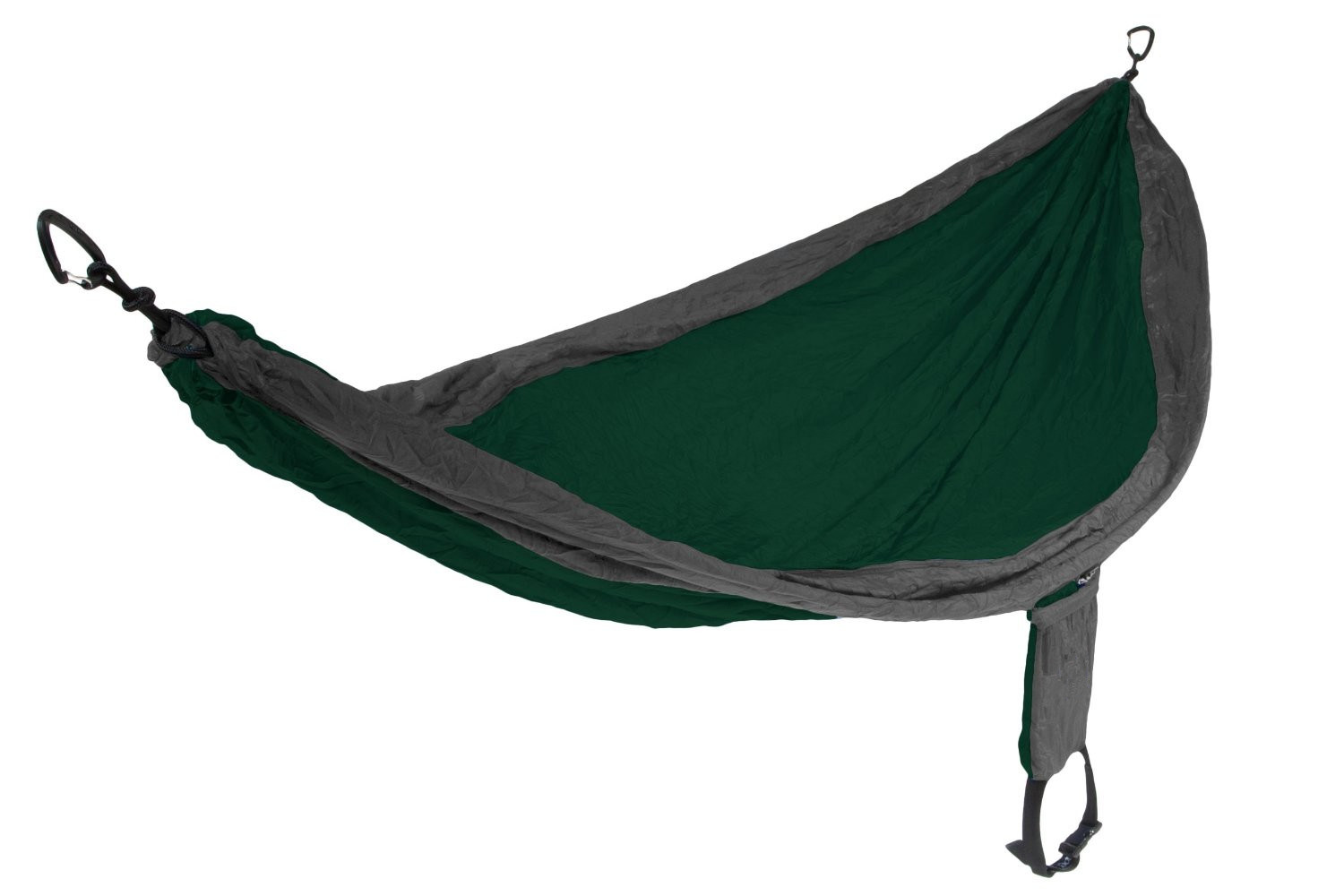 Carries 2016 New Design Outdoor Parachute Hammock with Carabiners