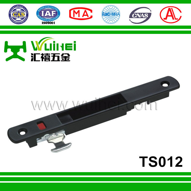 Aluminium Sliding Window and Door Lock with ISO9001 (TS012)