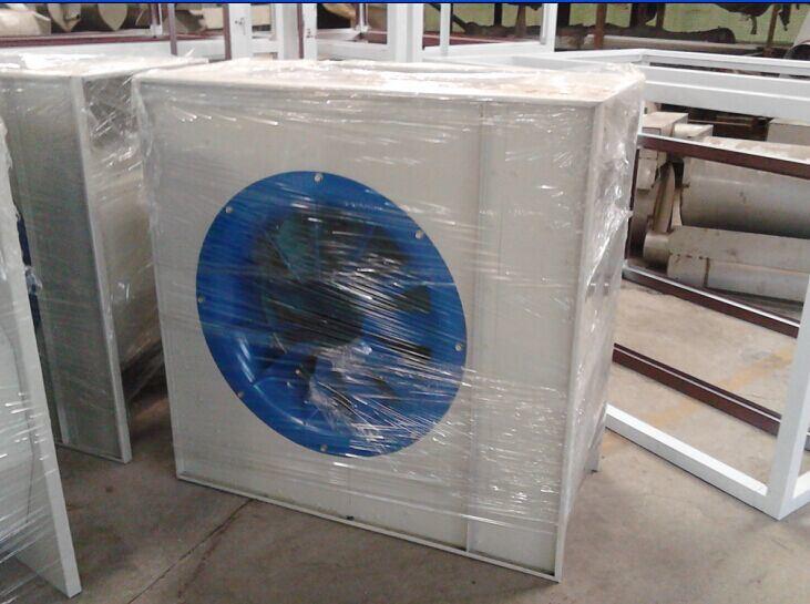 Centrifugal /Turbo /Belt-Fan Motor Fan for Spray Booth