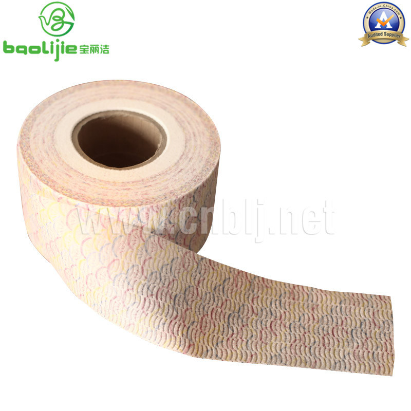 Functional Nonwoven Fabric Used in Medical