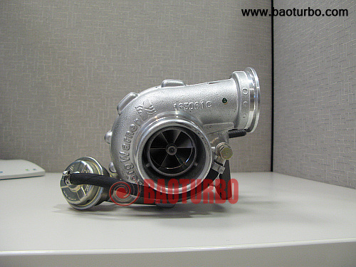 K16/53169887138 Turbocharger for Benz