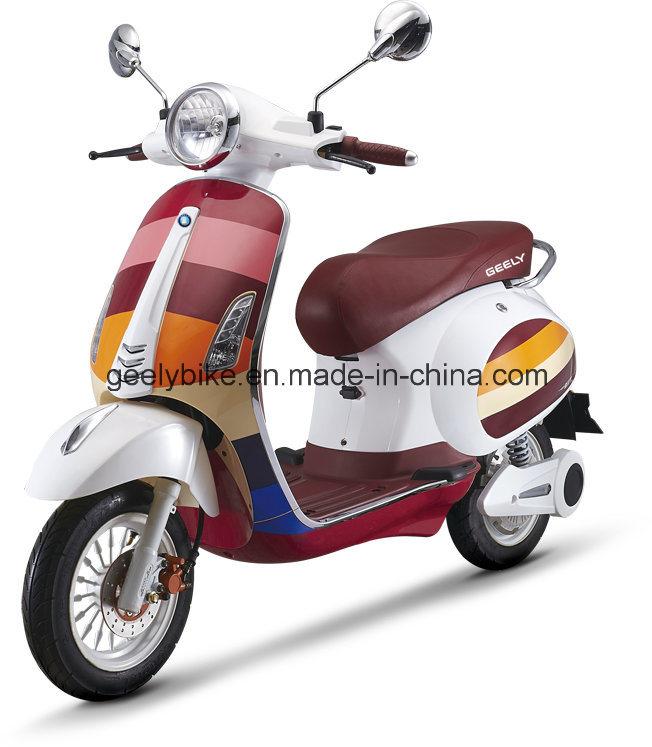 50cc Funny Scooter (JL50QT-38)