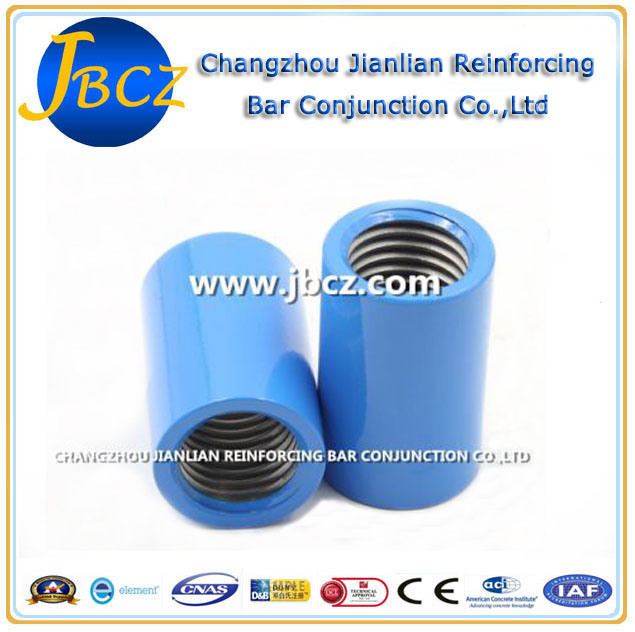 Bartec Standard Construction Material Epoxy Mechanical Rebar Splices