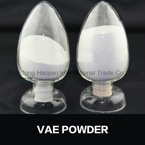 Redispersible Polymer for Gypsum Setting Compounds Latexs Powders