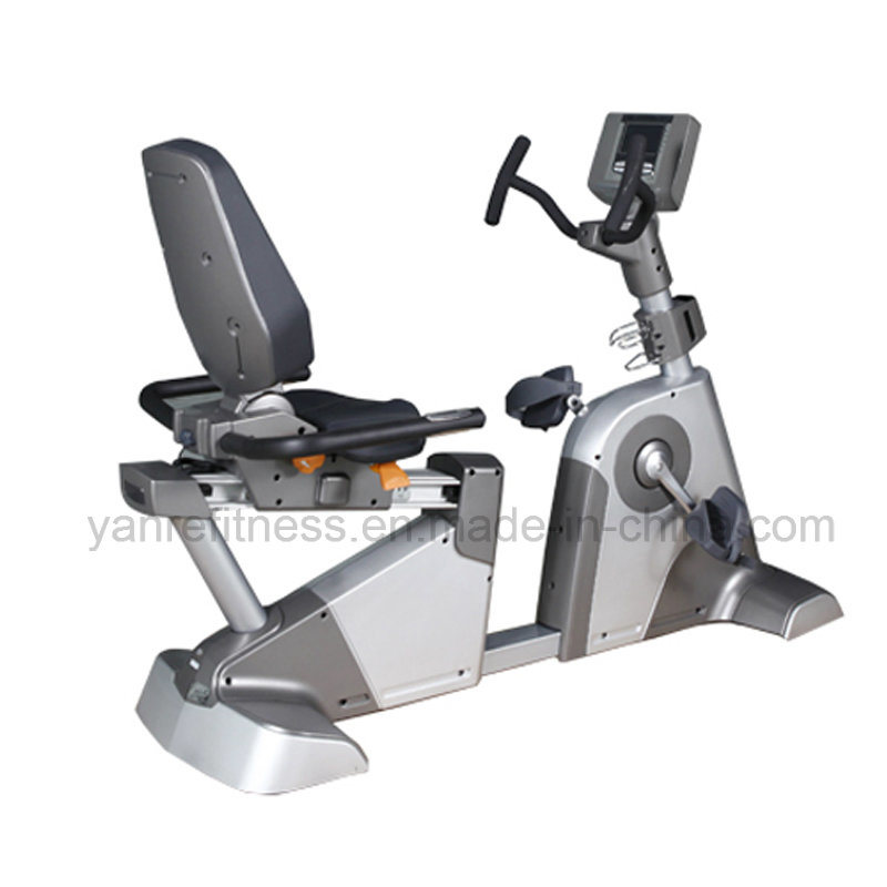 SGS Approved Sports Equipment Recumbent Bike