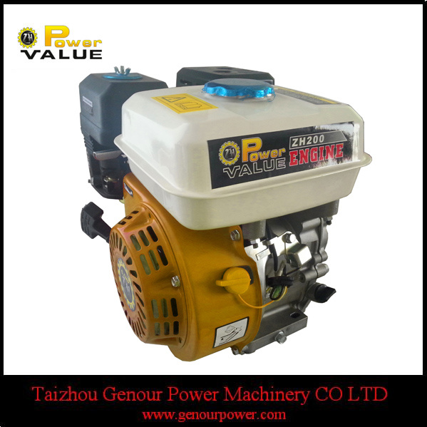 Factory Price China 6.5HP Honda Engine for Water Pump