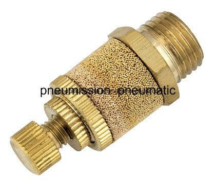 Silencer (BESL Series) Pneumatic Muffler