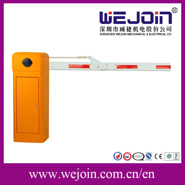 Parking Vehicle Barriers/Road Barrier/Automatic Barrier PARA Car Parking System