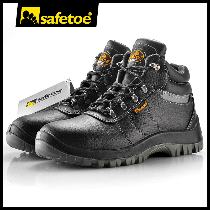 PPE Safety Boots for Work Man M-8183