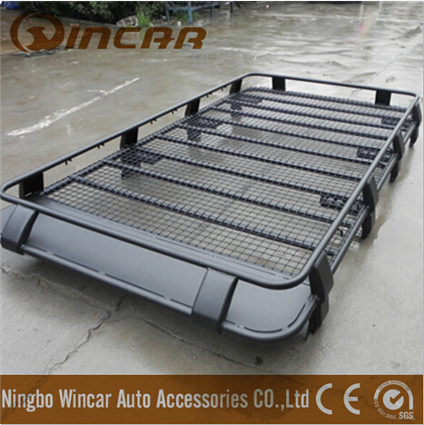 Heavy Duty Luggage Carrier Cargo Roof Rack