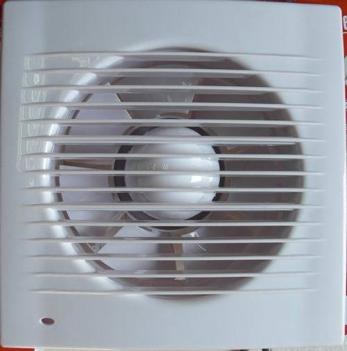 ABS Plastic Ventilation Fan ABS Plastic