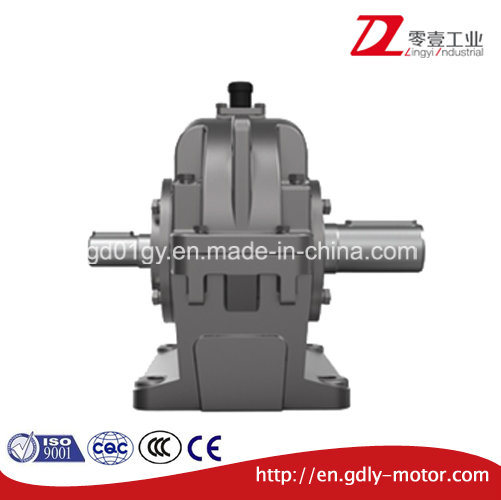 Single Stage Reduce Speed Parallel Shaft Hardened Cylindrical Gear Box