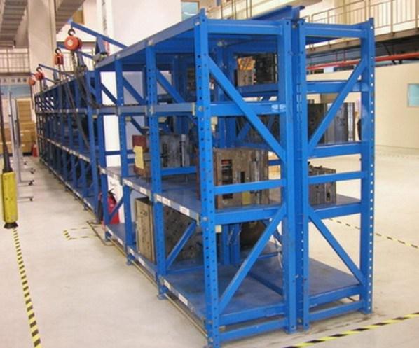 China Racking Manufacturer Slid Racking/Mould Racking