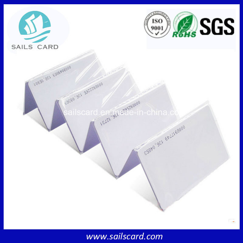 PVC ID Card Hotel Key Card with Free Samples pictures & photos