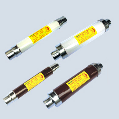 Low Voltage Fuse for Overload and Short Circuit Protection