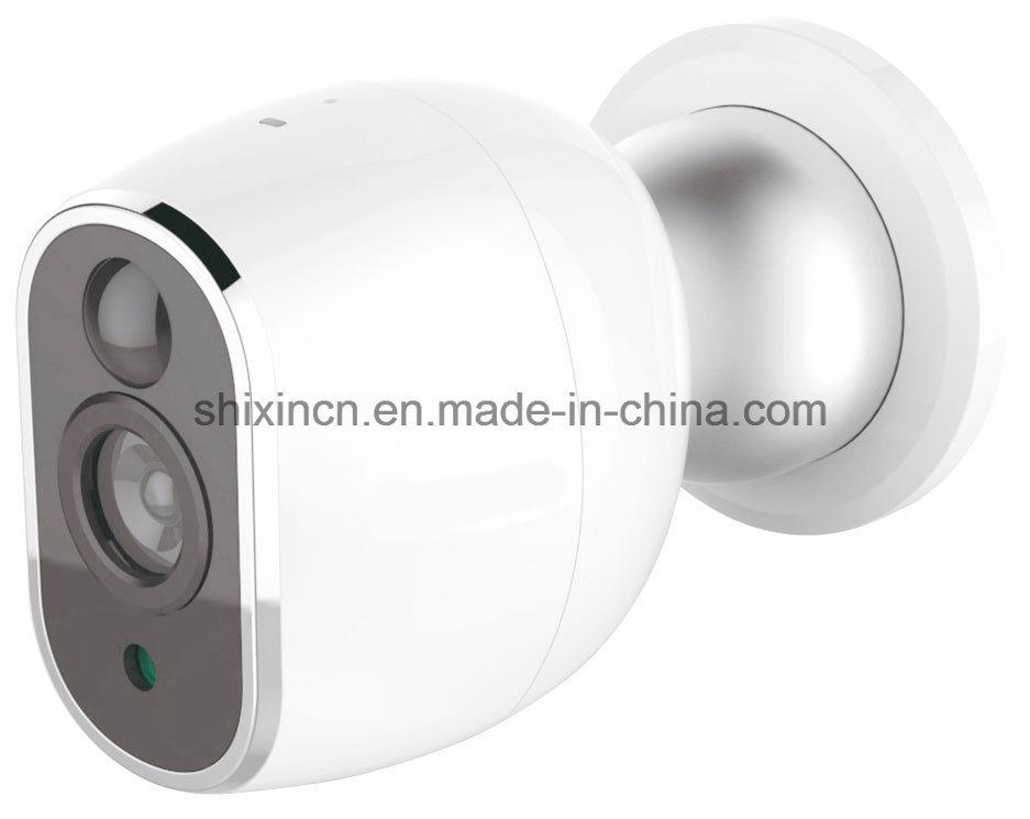 WiFi Camera, P2p Camera, Baby Monitor (K1)
