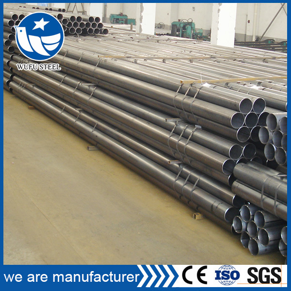 Prime Quality Carbon Welded Steel Pipes (round, square, rectangular)