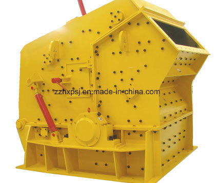 PF Seires Crushing Eqipment, Stone Crusher Equipment