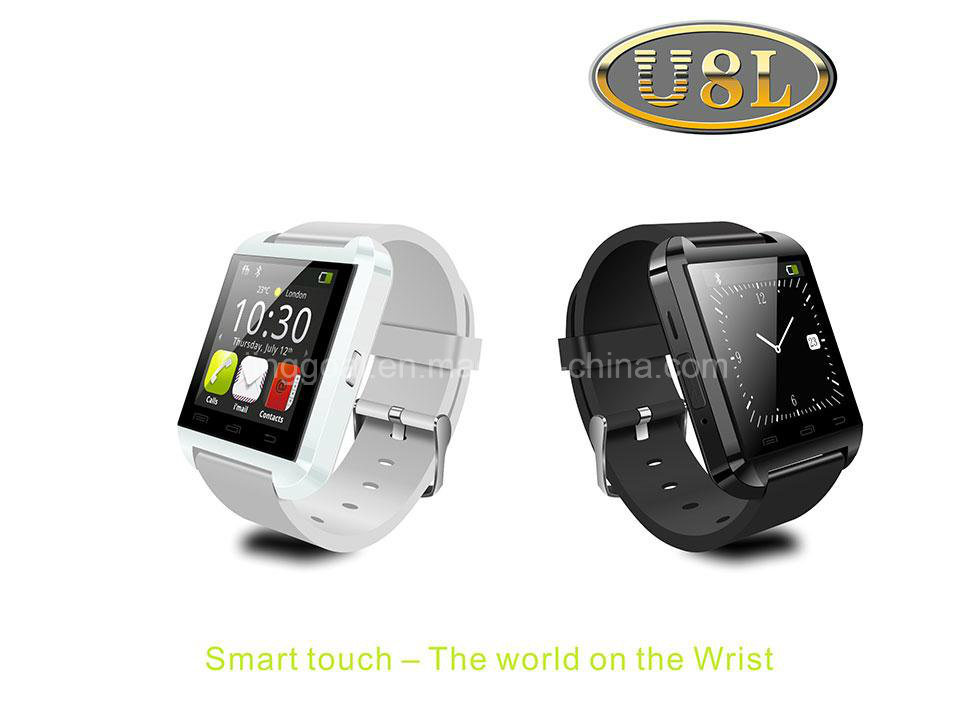 Smart Watch Phone U8 Plus Smartwatch Ce for Smartphone