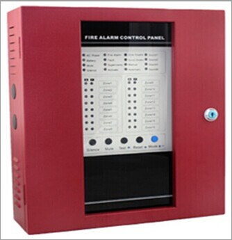 Many Zones Fire Alarm Panel Fi-1016 for Latest Market Requirements