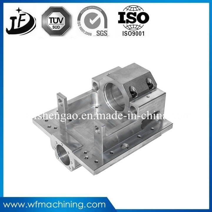 Customized CNC Lathe Machining Parts for Tractor