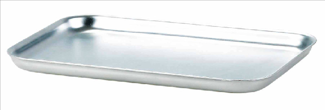 Anti-Rust Aluminium Baking Pan 3003 (YG1012)