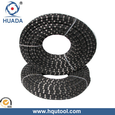 Diamond Wire Saw for Granite, Marble Quarring