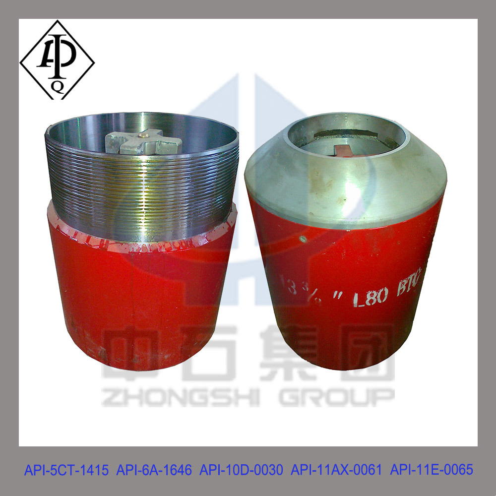 "Factory Supply 13 3/8"" API Float Collar and Float Shoe"