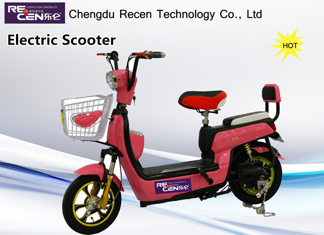 280W Electric Bicycle E-Bike/Scooter Motorbike Motorcycle