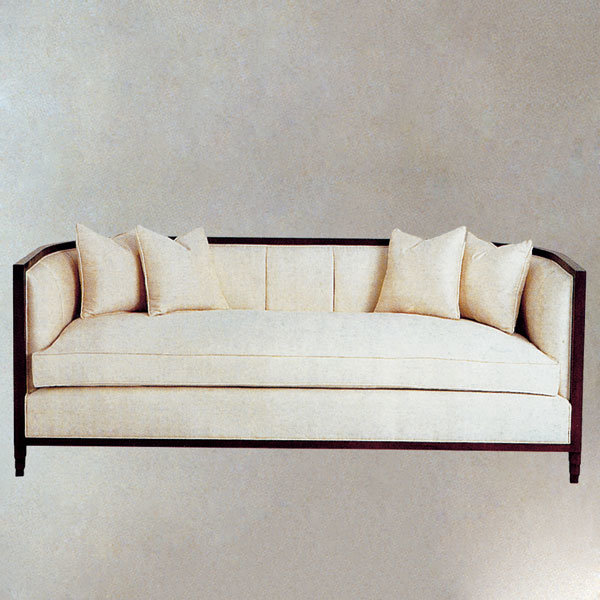2014 Antique/Modern 5 Star Hotel Lounge Chaise Sofa Furniture for Sale (FLL-SF-016)