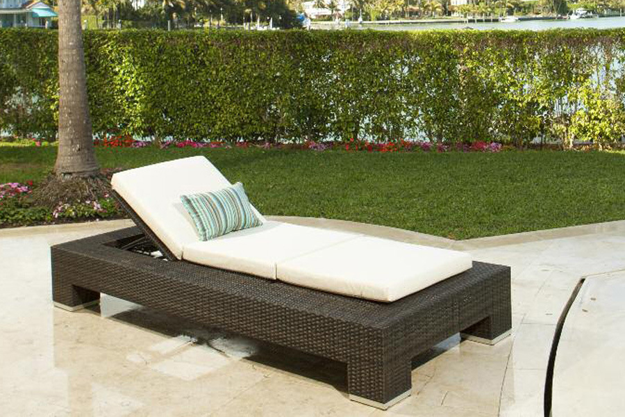 Patio Wicker Furniture