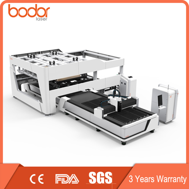 Automatic Feeding Stainless Tube Cutter/Iron Pipe Cutter/Metal Pipe Cutter Machine