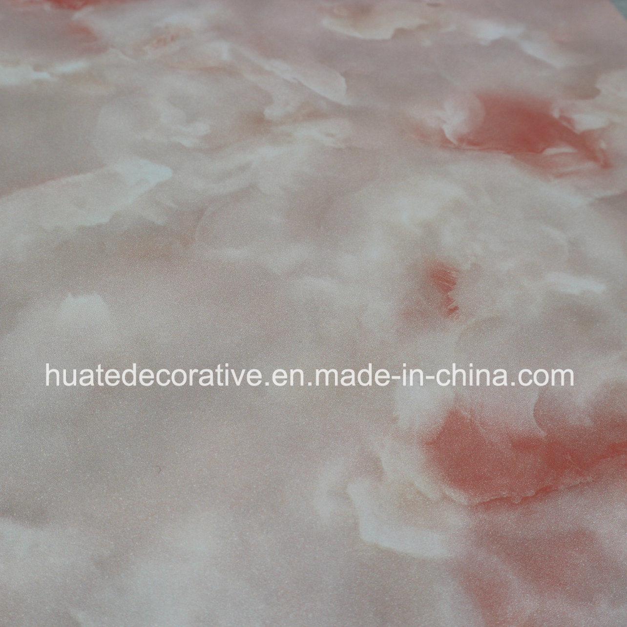 Image Marble Melamine Paper, Decorative Printing Paper for MDF & Furniture