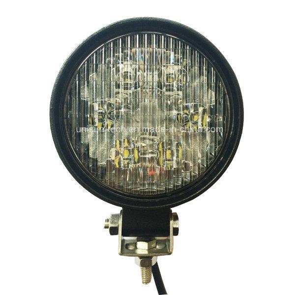 12V 30W LED Marine Boat Work Lamp/Light