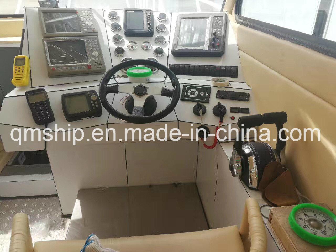32FT 9.6m New Model Fishing Boat