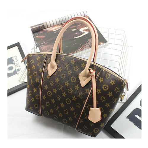 Hot Sell Brand Designer Pringting Ladies Handbag