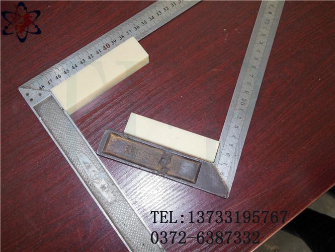 China Custom Size Machining Nylon Sheet