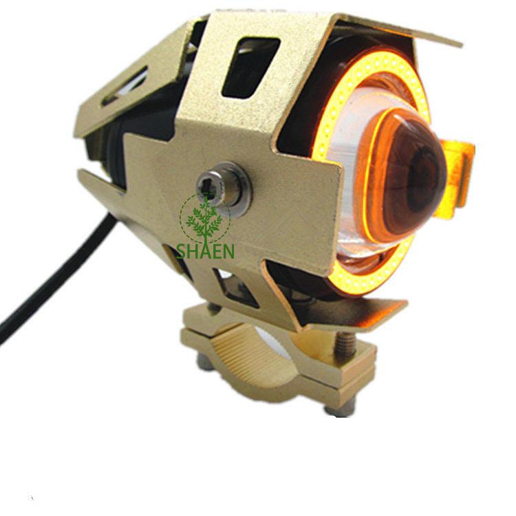 CREE LED Motorcycle Headlight U7 50W