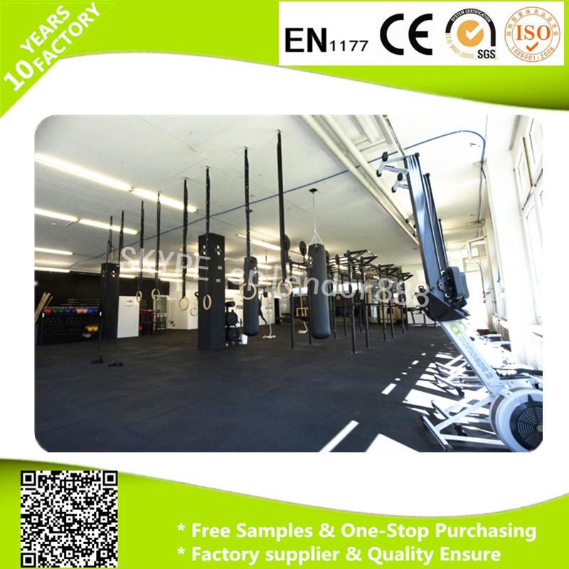 Crossfit Rubber Flooring Rubber, Gym Flooring Used