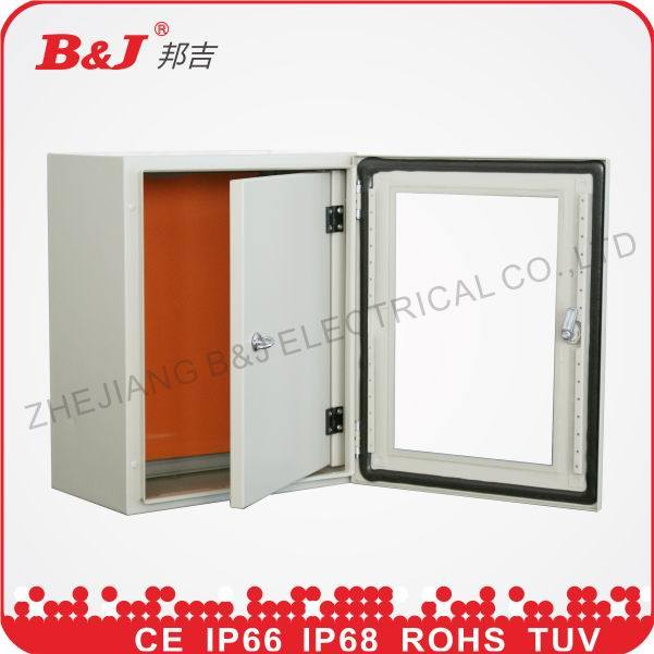Metal Electric Panel Box IP66