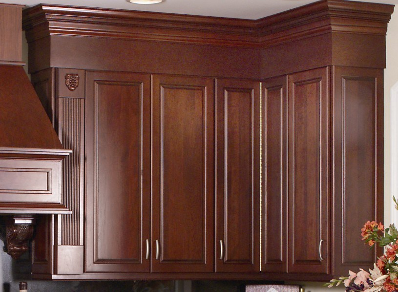 China solid cherry wood kitchen 2012 39 kitchen cabinet for Cherry wood kitchen cabinets price