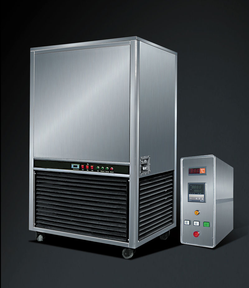 Water Chiller for Cooling Water