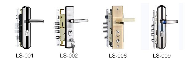 Sc-S080 Top Sales Entry Copper Security Doors Price