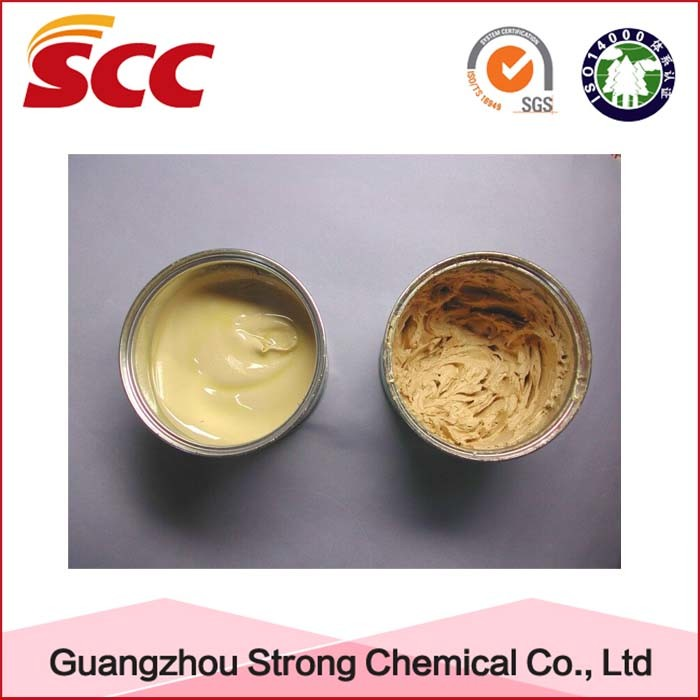 Good Price Automotive Polyester Putty