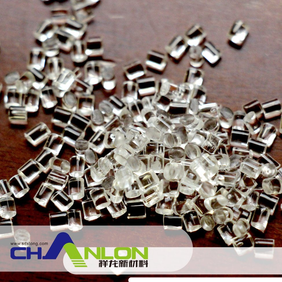 High Strength, Good Chemical Resistance, Good Mold-Ability, Transparent Nylon